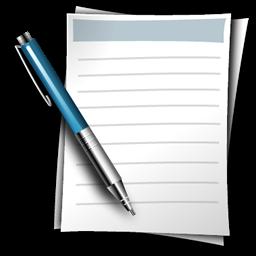 write-document-icon-10967